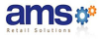 AMS Point of Sale logo