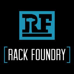 RackFoundry Total Security Management logo