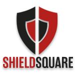 ShieldSquare Bot Mitigation and Bot Management solution logo
