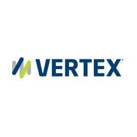 Vertex O Series logo