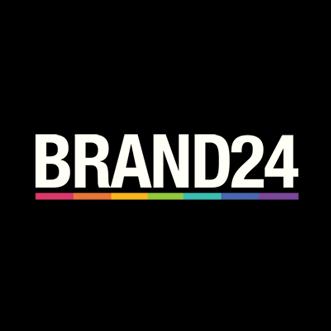 Brand24 logo