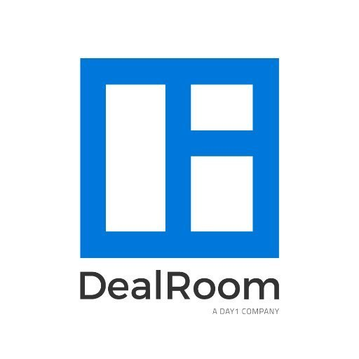 DealRoom logo