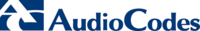 AudioCodes E-SBC logo