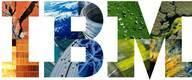 IBM Digital Analytics logo