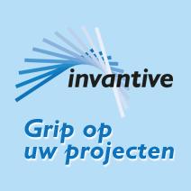 Invantive Control for Excel logo