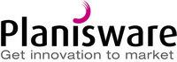Planisware logo