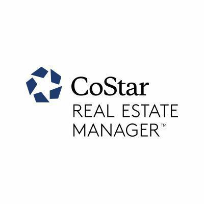 CoStar Real Estate Manager logo