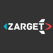 Zarget logo