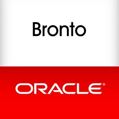 Bronto Marketing Platform logo