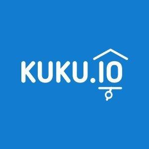 KUKU.io logo