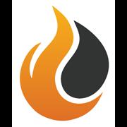 KickFire Prospector logo