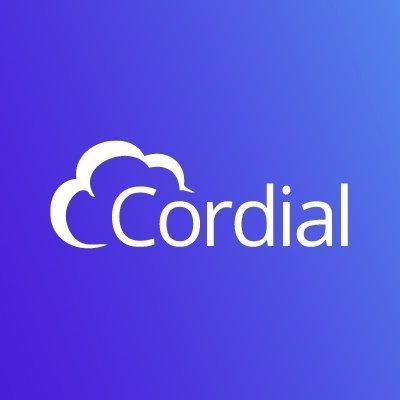 Cordial Messaging Platform logo