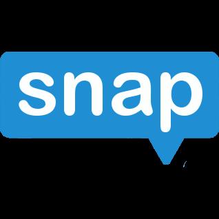 SnapEngage logo