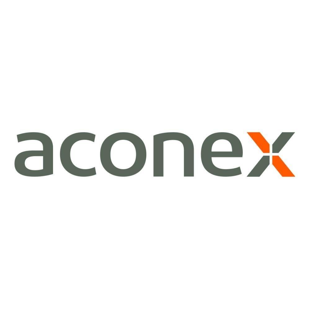 Aconex logo