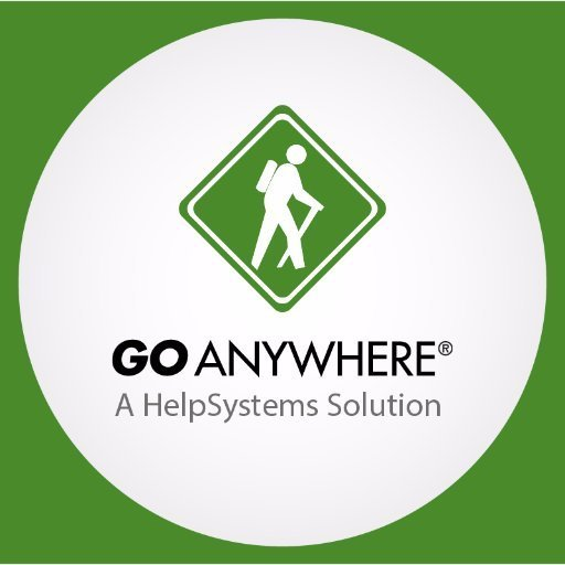 GoAnywhere MFT logo