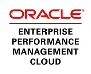 Oracle Enterprise Performance Management Cloud logo