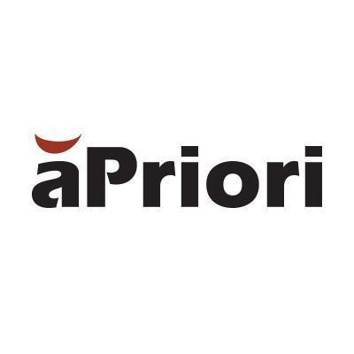 aPriori Product Cost Management logo