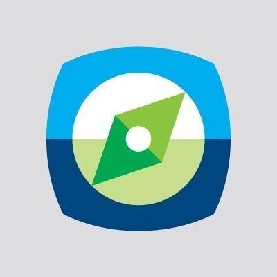 CrowdCompass logo