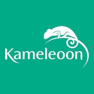 Kameleoon logo