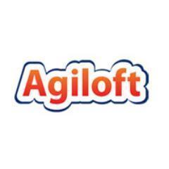 Agiloft Contract Lifecycle Management logo