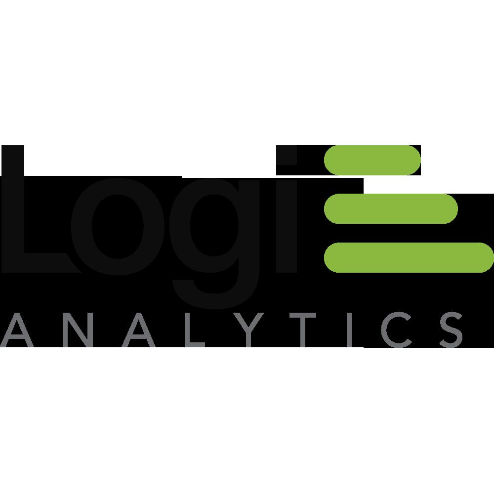 Logi Analytics logo