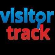 VisitorTrack logo