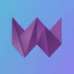 Webix UI logo