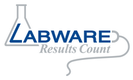 LabWare LIMS logo