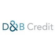 D&B Credit logo