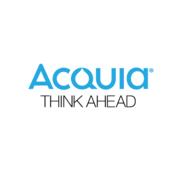 Acquia Platform logo
