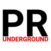PRunderground.com logo