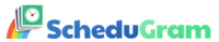ScheduGram logo