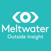 Meltwater Media Intelligence Platform logo