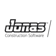 Jonas Enterprise Construction Management Software logo
