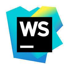 IntelliJ WebStorm logo