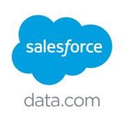 Data.com logo