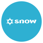 Snow License Manager logo