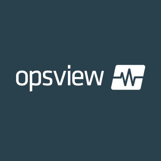 Opsview Monitor logo