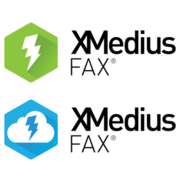 XMediusFAX logo