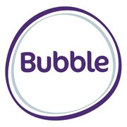 Bubble Innovator logo