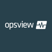 Opsview Monitor logo