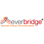 Everbridge Mass Notification logo