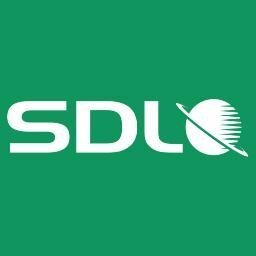 SDL Tridion Sites logo