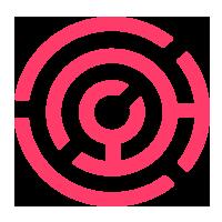Intricately logo