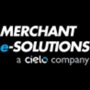 Merchant e-Solutions logo