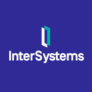 InterSystems Caché logo