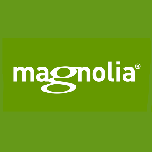 Magnolia (V5 and later versions) logo