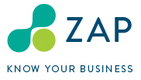 ZAP Business Intelligence logo