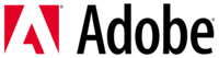Adobe Acrobat DC logo
