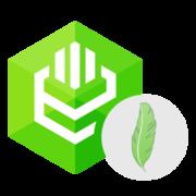 Devart ODBC Driver for SQLite logo